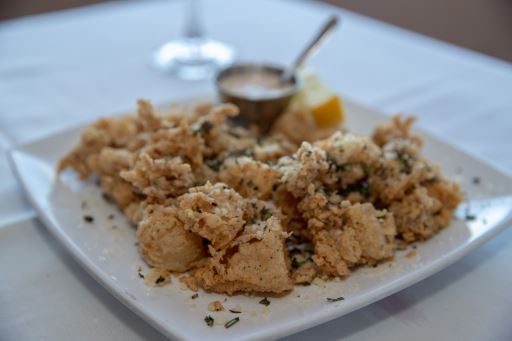 food-calamri