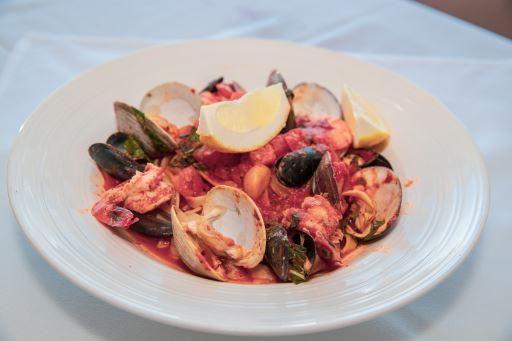 food-pasta-seafood