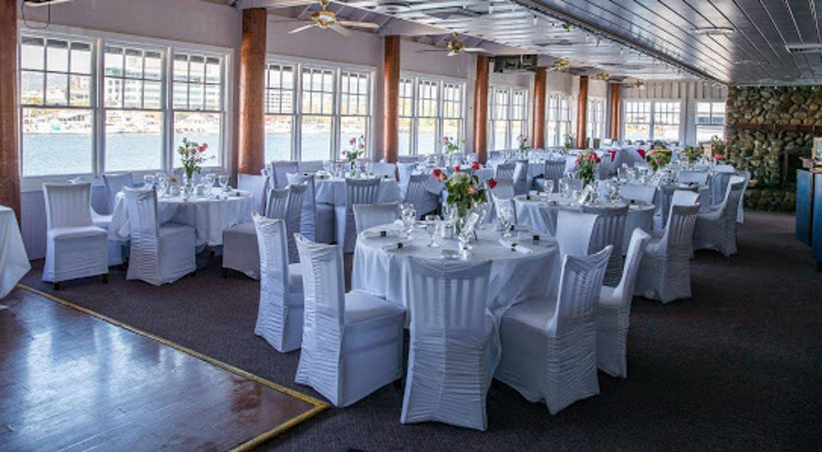 The Banquet Space