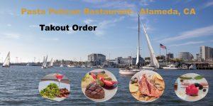Pasta Pelican Alameda - Takeout Order